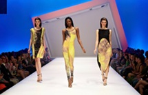 Highlights of Melbourne Spring Fashion Week 2013