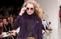 Top 5 Trends from NZFW 2012