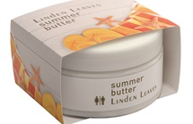 Beauty Essential – Summer Butter by Linden Leaves
