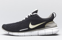 10 years for the Nike Free
