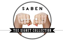 Introducing: The Signet Collection by Saben