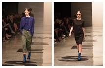 Zambesi NZFW 2014 Review