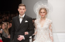 NZ Weddings Magazine NZFW 2015