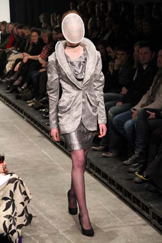NZFW 2010 in Pictures: Alexandra Owen