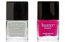 Introducing: butter LONDON Spring/Summer 2012