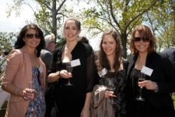 A Day of Fashionable Food and Wine, Thanks to Matua Valley