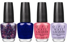 OPI, Euro Centrale 2013: The New Voice of Fashion