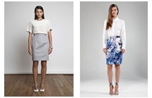 Trend to Love: The Pencil Skirt
