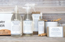 Introducing: Therapy Laundry from The Aromatherapy Co.