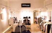 Huffer opens first Sydney stores