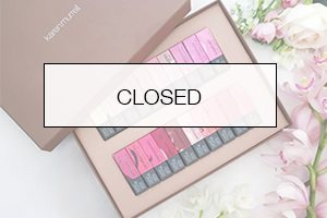 Win! Karen Murrell Collector Set of 20 Lipsticks