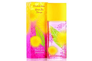 Win! Elizabeth Arden Green Tea Mimosa Fragrance