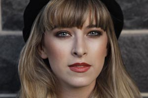 Apparel Magazine's Caitlan Mitchell on her fashionable ambition