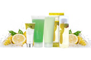 Linden Leaves Aromatherapy Synergy Pick Me Up set competition