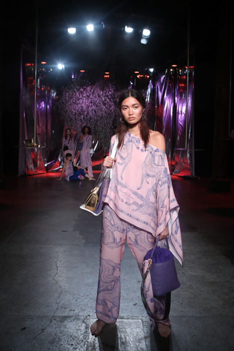 Deadly Ponies MBFWA 2018 Day 4
