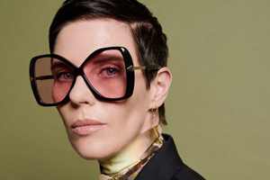 Karen Walker on nurturing new fashion talent
