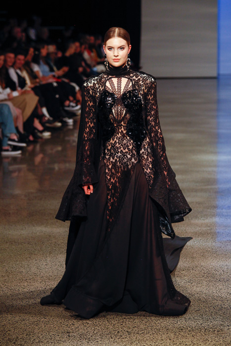 New Gen Couture NZFW 2018