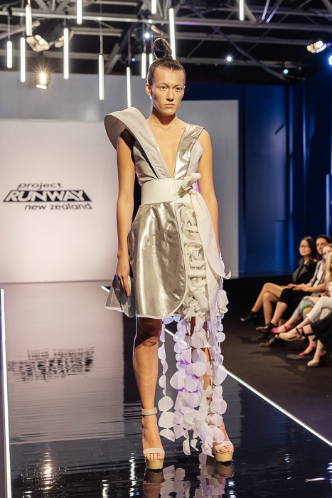 Project Runway NZ Week 5