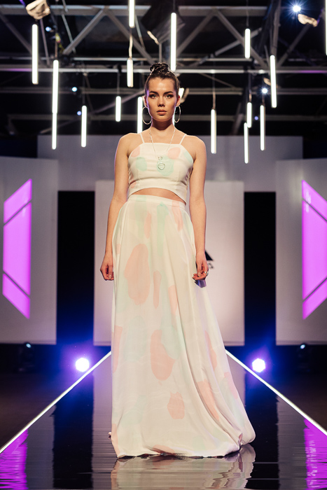 Project Runway NZ Week 6