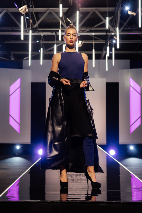 Project Runway NZ Week 7 Gallery