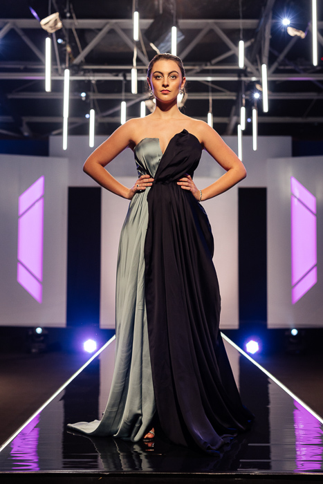 Project Runway NZ Week 9 Gallery