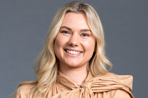 Project Runway NZ Week 9 recap + exit interview with Caitlin Crisp