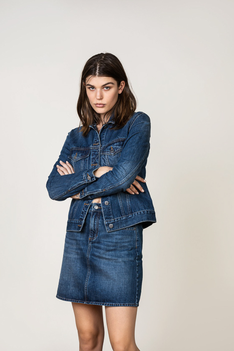 Workshop Denim Womens Summer 2018/2019 Lookbook