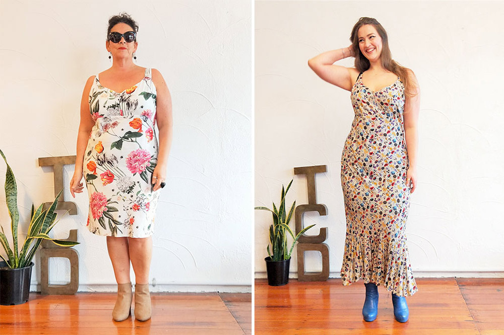 Plus size party dresses summer 2018