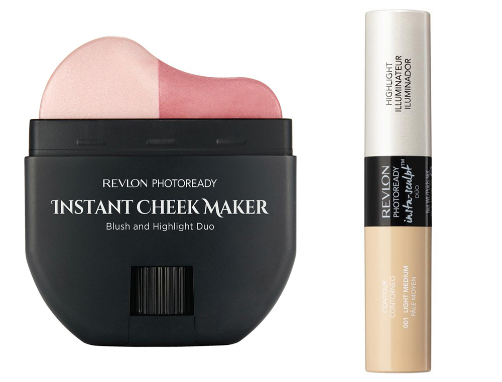 Win! Revlon Photoready Instant Cheek Maker and Insta-Sculpt Duo
