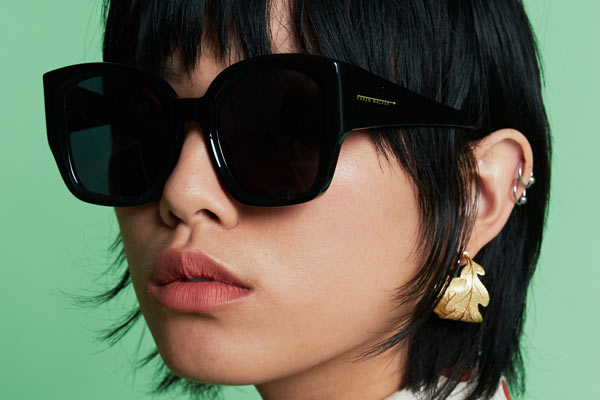 Karen Walker launches clever Chess Club collection