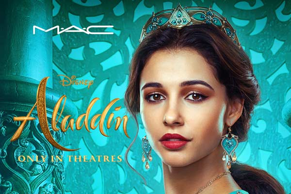 MAC Aladdin collaboration