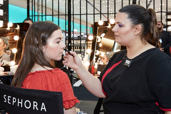 Sephora to launch in NZ