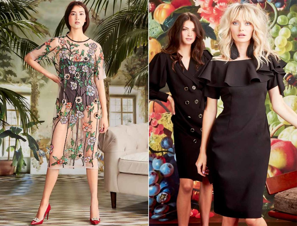 Trelise Cooper releases sublime Spring collection - trylamp