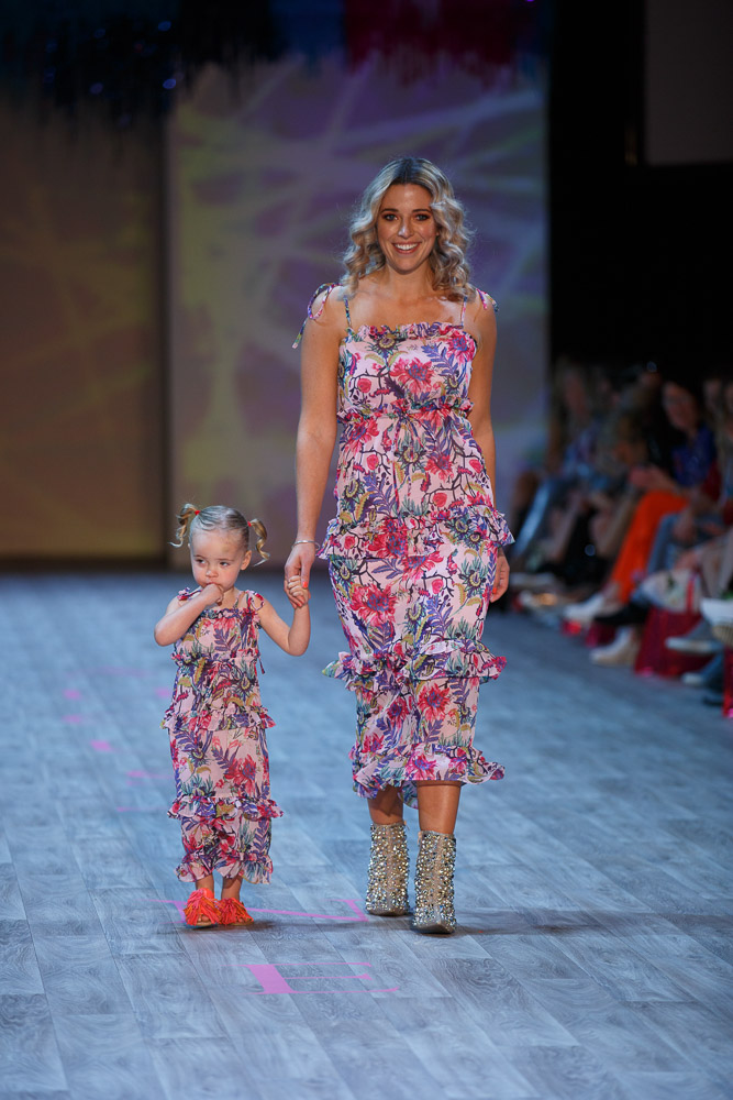 Saturday NZ Fashion Weekend 2019