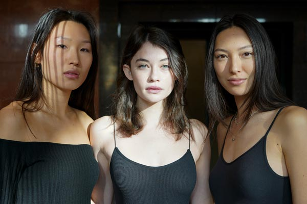 NZ Fashion Week model casting celebrates diversity