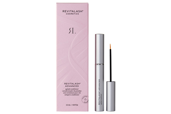 Win! Pink RevitaLash Advanced lash conditioner