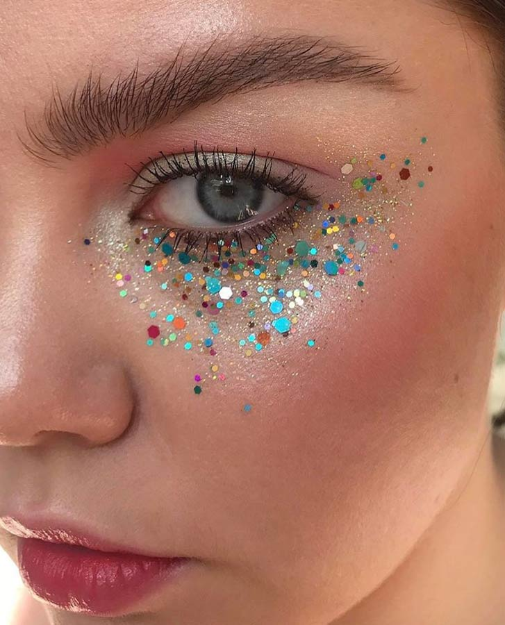 New Years Makeup to try
