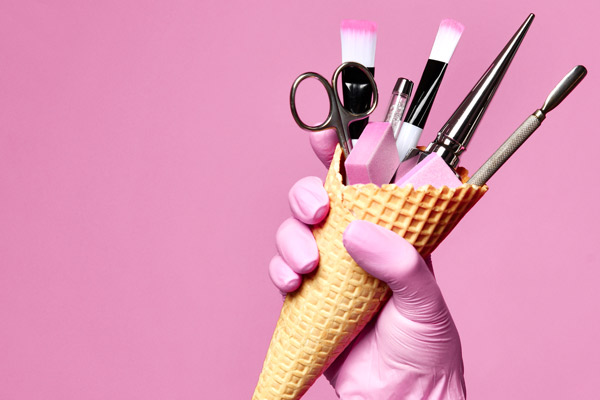 How to care for your beauty tools