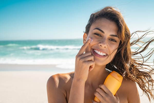 Five must-know sunscreen facts for Summer