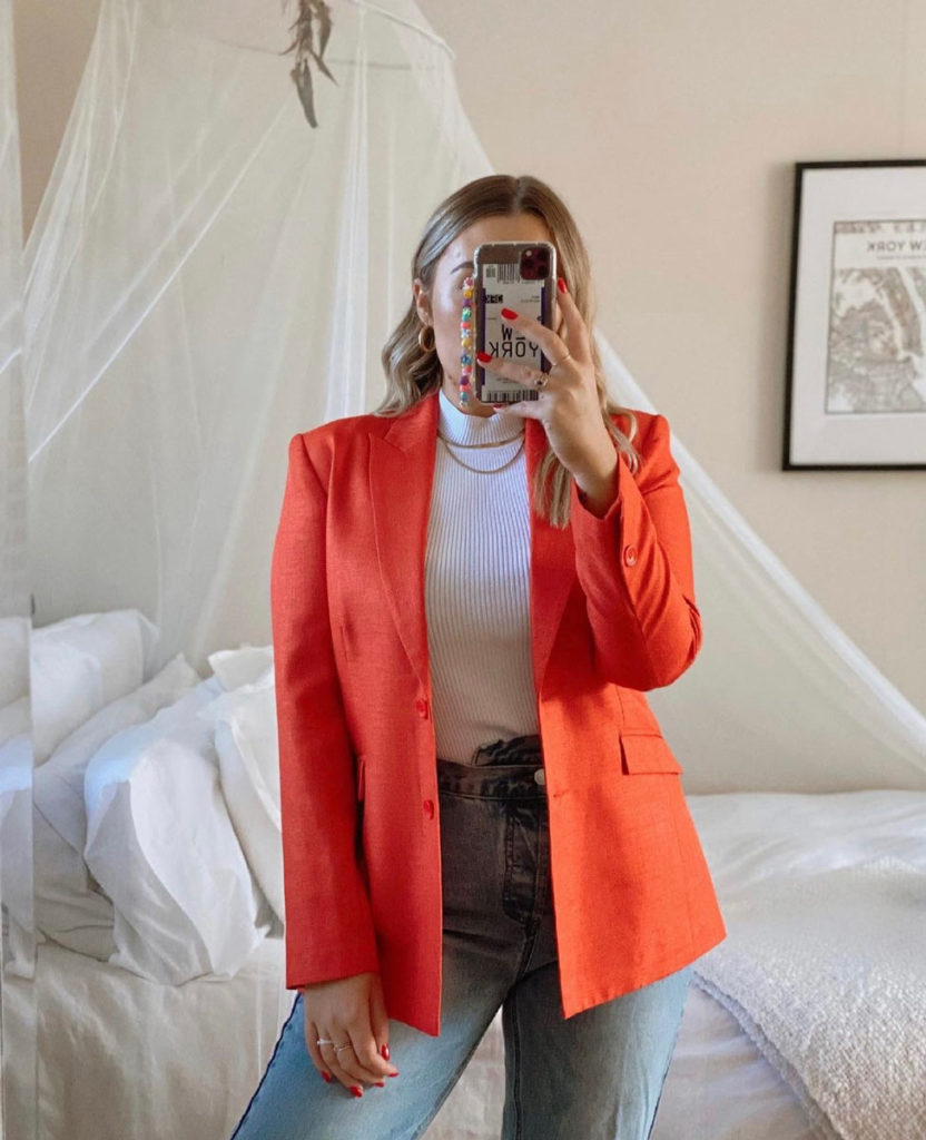 Secondhand September interview with Thrift Hunter